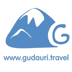 Map of Ski Trails and Ski Lifts in Gudauri and Kobi